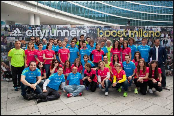 adidas cityrunners squadra