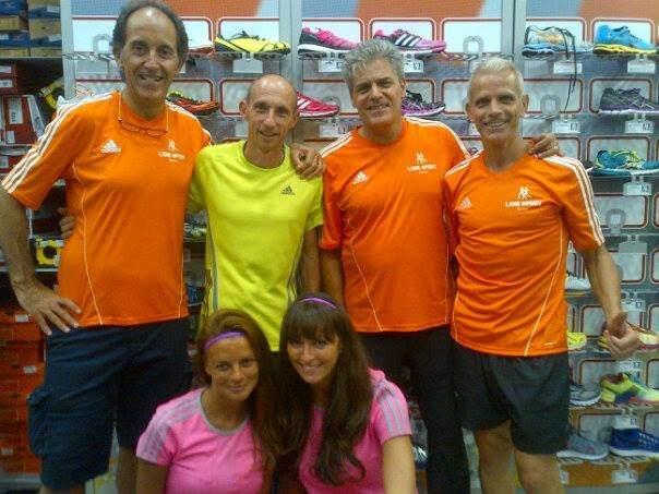 Cityrunners LBM Sport Roma