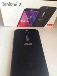 Asus Zenfone 2 retro