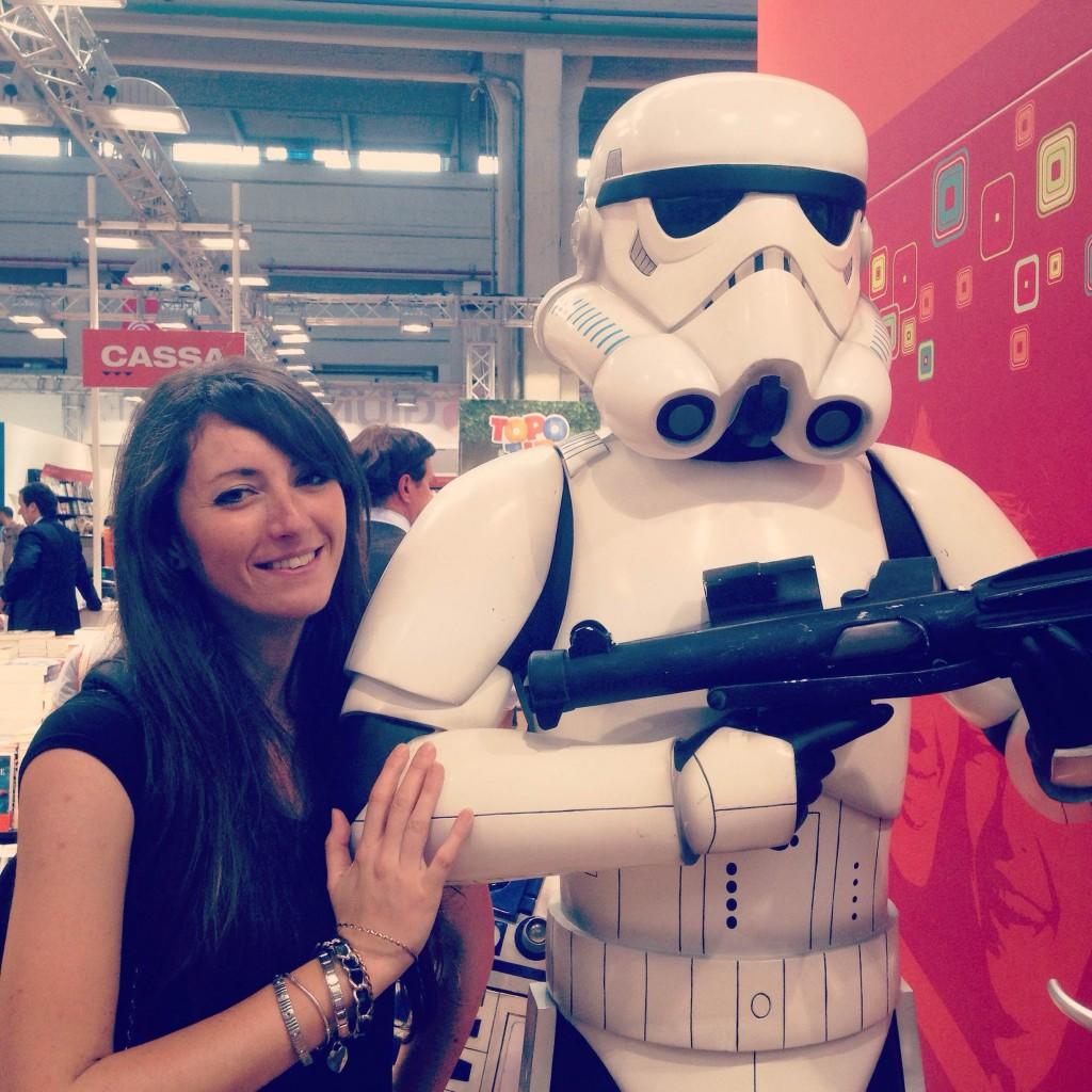 Stormtrooper_Star Wars_Giunti