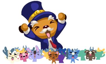Il sindaco di Pet Society