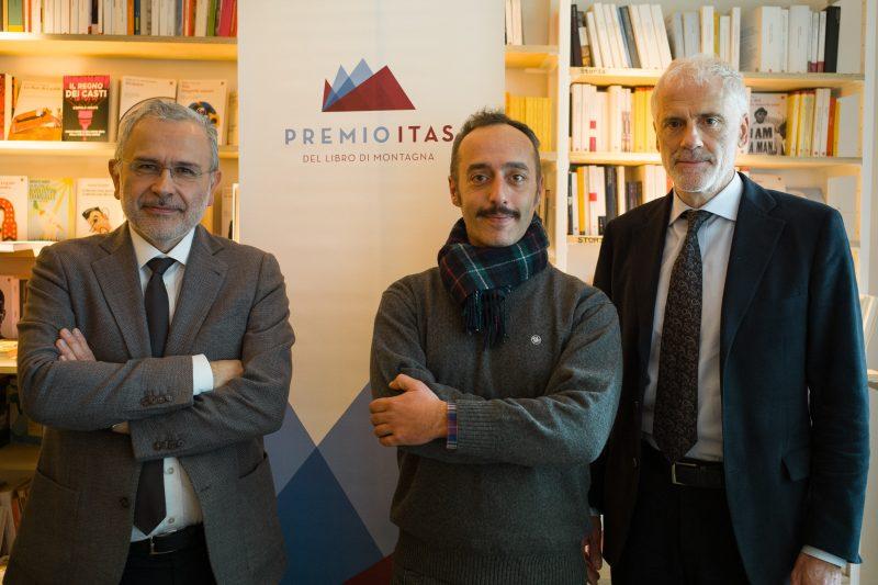 Premio ITAS 2018: torna il riconoscimento dedicato alla letteratura di montagna