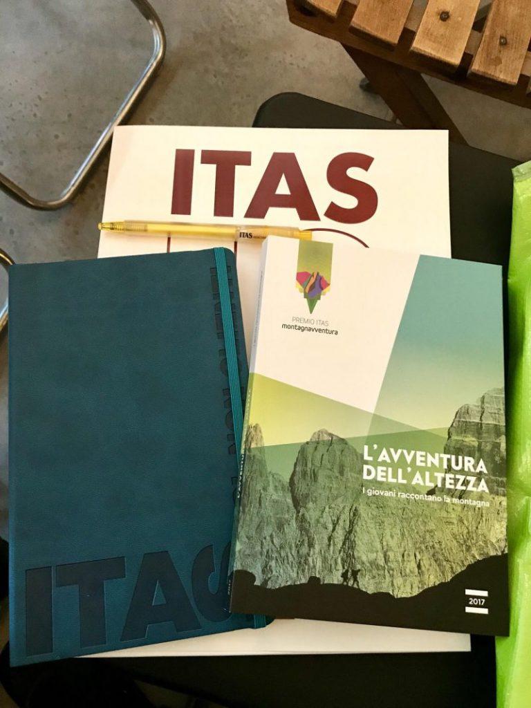 Premio ITAS 2018