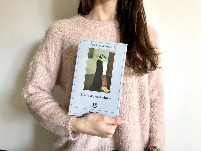Marie aspetta Marie – Madeleine Bourdouxhe