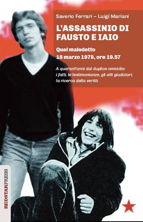 Fausto e Iaio_Red Star Press