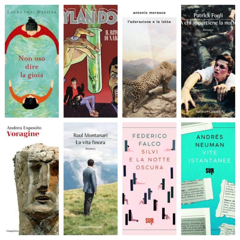Una settimana di libri – Eventi dal 12 al 18 marzo