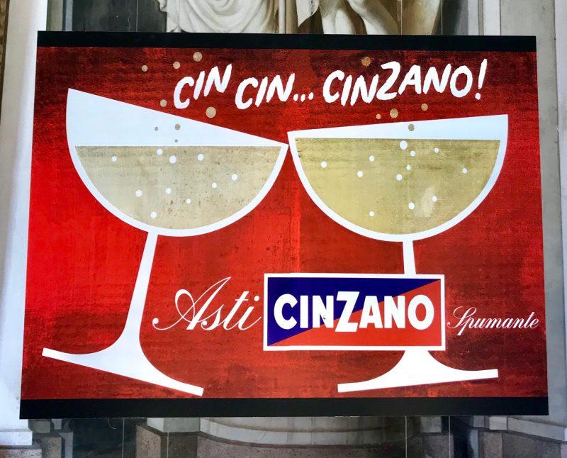 Cinzano Next Vintage 2018