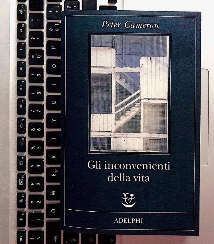 Gli inconvenienti della vita – Peter Cameron