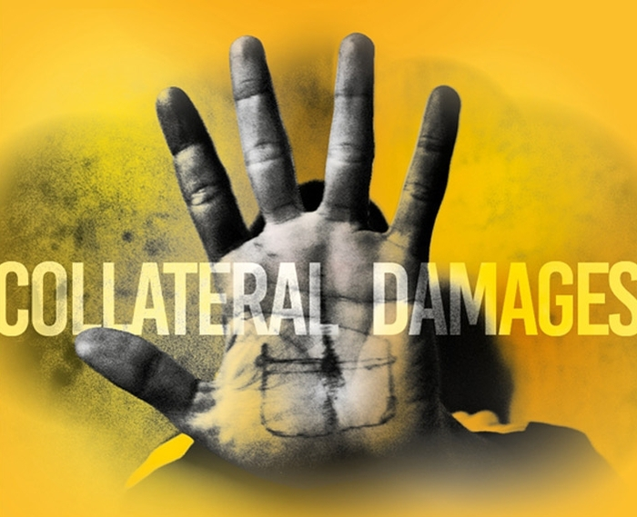 collateral damages_ugo lucio borga aosta