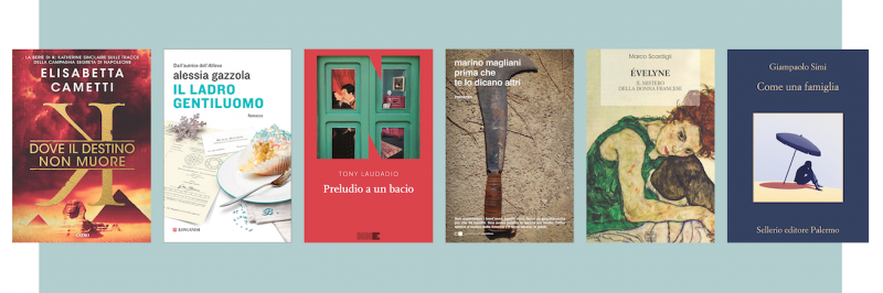 Premio Bancarella 2019: svelati i finalisti