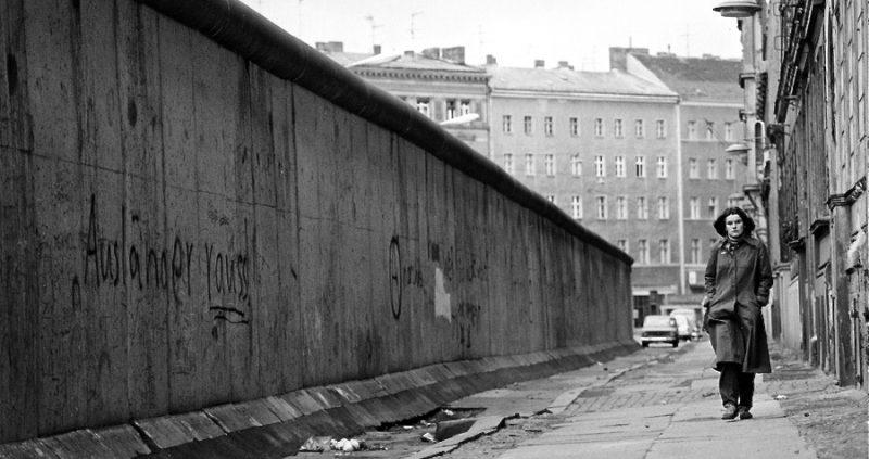 muro di berlino_storia