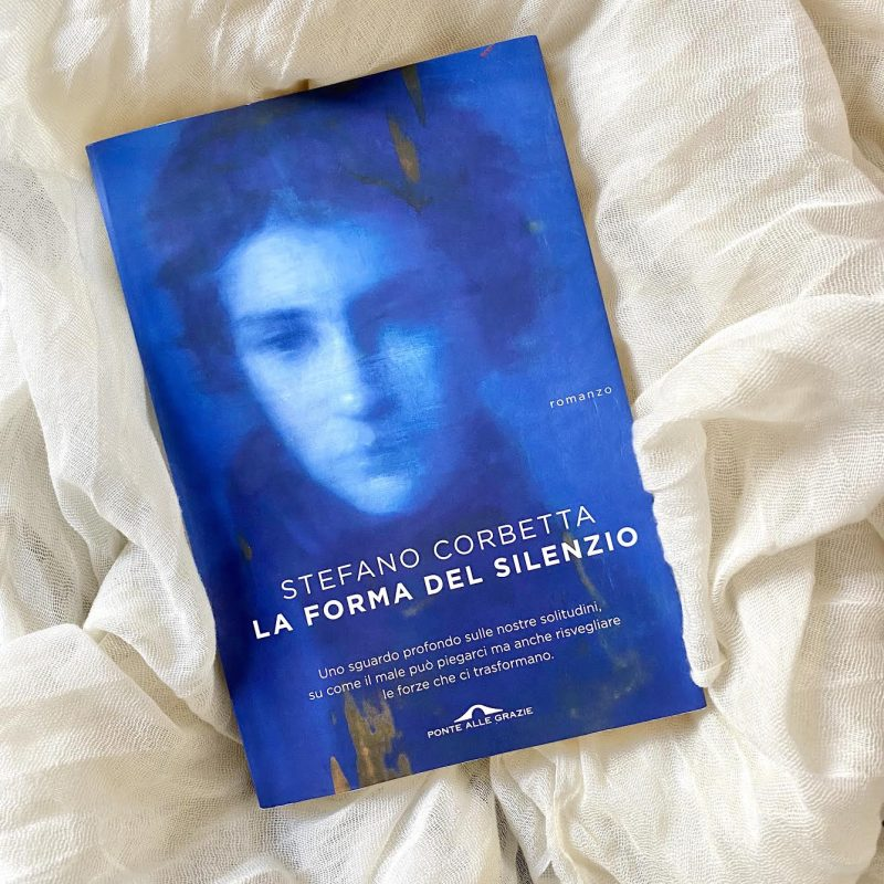 La forma del silenzio di Stefano Corbetta